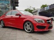 Bán Mercedes CLA 250 4Matic sản xuất 2016, màu đỏ, nhập khẩu nguyên chiếc số tự động giá 1 tỷ 250 tr tại Hà Nội