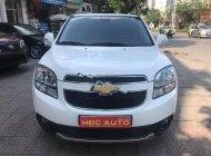 Cần bán Chevrolet Orlando LTZ 1.8 AT sản xuất 2016, màu trắng  giá 575 triệu tại Hà Nội