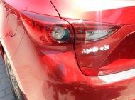 Cần bán lại xe Mazda 3 1.5L Facelift năm 2017, màu đỏ, 715tr giá 715 triệu tại Hà Nội