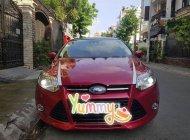 Bán Ford Focus S 2.0 AT năm sản xuất 2014, màu đỏ chính chủ, giá tốt giá 560 triệu tại Tp.HCM