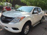 Cần bán xe Mazda BT 50 2.2L 4x2 AT năm sản xuất 2015, màu trắng, xe nhập giá 538 triệu tại Hà Nội