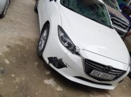 Cần bán lại xe Mazda 3 1.5L sản xuất năm 2017, màu trắng giá 630 triệu tại Hà Nội