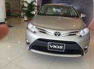 Toyota Thanh Xuân bán Vios E 2018 số sàn, giảm 30 triệu đồng, nhiều khuyến mãi kèm theo giá 486 triệu tại Hà Nội