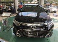 Bán xe Toyota Camry 2.5Q đời 2018, màu đen giá 1 tỷ 272 tr tại Tp.HCM