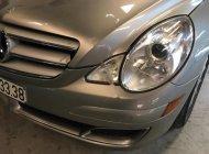 Bán ô tô Mercedes R350 đời 2006, màu vàng, xe nhập giá 550 triệu tại Tp.HCM