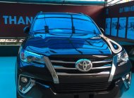 Bán xe Fortuner mới 2018 máy dầu, số tự động 1 cầu giá 1 tỷ 150 tr tại Hà Nội