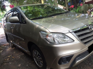 Toyota Innova E - 2016 Xe cũ Trong nước giá 637 triệu tại Tp.HCM