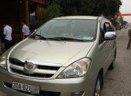 Xe Cũ Toyota Innova 2006 giá 300 triệu tại Cả nước