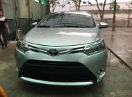 Xe Cũ Toyota Vios E 2016 giá 475 triệu tại Cả nước