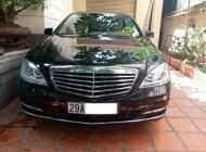 Bán xe Mercedes S300 màu đen/kem, sản xuất 12/2011 biển Hà Nội. Xe đăng ký chính chủ từ mới năm 2012 giá 1 tỷ 768 tr tại Hà Nội