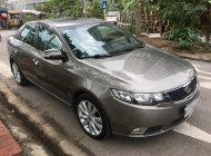 Cần bán Kia Cerato 2010, màu xám, xe nhập giá 430 triệu tại Hà Nội