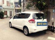 Bán Suzuki Ertiga 1.4AT năm 2015, màu trắng giá 490 triệu tại Hà Nội