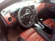 Bán xe Daewoo Lacetti CDX 1.8 AT năm sản xuất 2009, màu bạc, xe nhập chính chủ giá cạnh tranh giá 290 triệu tại Hà Nội