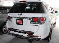 Bán xe Toyota Fortuner G 2016, màu trắng giá 940 triệu tại Tp.HCM