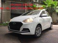 Hyundai Sơn Trà bán Hyundai Grand i10 đời 2018, màu trắng, chuyên chạy Grap giá rẻ, giá tốt giá 350 triệu tại Đà Nẵng