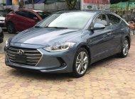 Bán ô tô Hyundai Elantra GLS 2.0 đời 2017, màu xanh lam giá 679 triệu tại Hà Nội