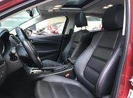 Bán Mazda 6 đời 2016, màu đỏ giá 765 triệu tại Hà Nội