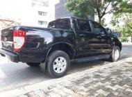 Bán ô tô Ford Ranger XLS AT năm sản xuất 2017, màu đen, nhập khẩu Thái giá 690 triệu tại Tp.HCM