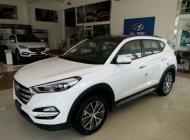 Bán xe Hyundai Tucson xăng, giá cực tốt, quà tặng khuyến mãi giá 770 triệu tại Tp.HCM
