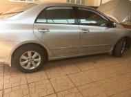 Bán xe Toyota Corolla altis 1.8G MT đời 2011, màu bạc giá 490 triệu tại Lâm Đồng