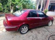 Chính chủ bán ô tô Ford Laser Ghia 1.8 MT 2003, màu đỏ giá 175 triệu tại Đắk Lắk