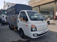 Bán Hyundai N250, 2.4 tấn vào thành phố, sản xuất năm 2018, màu trắng giá cạnh tranh giá 405 triệu tại Tp.HCM