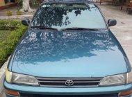 Bán Toyota Corolla 1.3L SX 1994, màu xanh lam, xe nhập giá 120 triệu tại Bắc Ninh