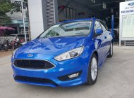 Bán Ford Focus Sport 5D 1.5L Ecoboost sản xuất 2018, màu xanh giá cạnh tranh giá 759 triệu tại Hà Nội