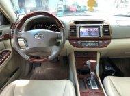 Cần bán xe Toyota Camry sản xuất năm 2003 số tự động giá 359 triệu tại Bình Dương