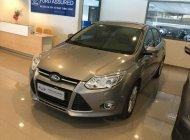 Bán Ford Focus Titanium 2.0 AT năm sản xuất 2015, màu xám giá 545 triệu tại Tp.HCM