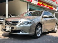 Nam Dương Auto bán Toyota Camry 2.5Q năm 2013, màu vàng cát giá 860 triệu tại Hà Nội