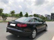 Chính chủ bán Audi A6 2.0T 2010, màu đen, nhập khẩu giá 850 triệu tại Hà Nội