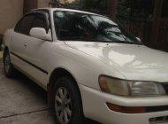 Bán ô tô Toyota Corolla 1.6 năm 1996, màu trắng, nhập khẩu nguyên chiếc giá cạnh tranh giá 125 triệu tại Vĩnh Phúc