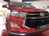 Bán ô tô Toyota Innova 2.0 Venturer 2018, màu đỏ, giá 830tr giá 830 triệu tại Hải Phòng