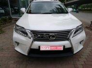 Bán Lexus RX 350 sản xuất 2015, màu trắng, nhập khẩu giá 2 tỷ 580 tr tại Hà Nội