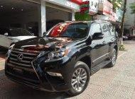 Việt Tuấn Auto bán Lexus GX 450 sản xuất năm 2013, màu đen, nhập khẩu giá 79 triệu tại Hà Nội