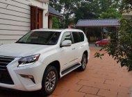 Cần bán Lexus GX 460 đời 2016, màu trắng, xe nhập giá 4 tỷ 340 tr tại Hà Nội