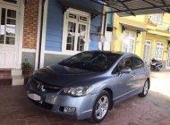 Bán Honda Civic 2.0AT 2007, màu xám xe gia đình, giá tốt giá 350 triệu tại Lâm Đồng