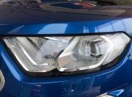 Cần bán Ford EcoSport Titanium năm sản xuất 2018, màu xanh lam, giá chỉ 569 triệu giá 569 triệu tại Tp.HCM