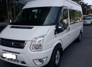Bán Ford Transit Luxury năm sản xuất 2016, màu trắng giá 710 triệu tại Hà Nội