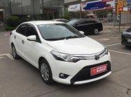Toyota Cầu Diễn bán Toyota Vios G năm 2016, màu trắng giá 535 triệu tại Hà Nội