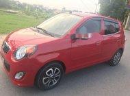 Cần bán lại xe Kia Morning đời 2012, màu đỏ chính chủ giá 198 triệu tại Hà Nội