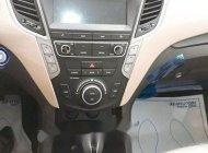 Cần bán xe Hyundai Santa Fe sản xuất 2018, màu trắng, 920tr giá 920 triệu tại Tp.HCM