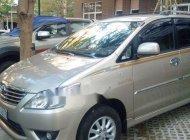 Bán ô tô Toyota Innova năm sản xuất 2014, màu bạc giá 550 triệu tại Tp.HCM