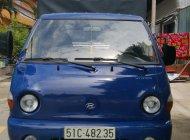 Cần bán lại xe Hyundai Porter sản xuất 2008, màu xanh, xe đẹp giá tốt. LH 0917174050 Tuấn giá 188 triệu tại Tp.HCM