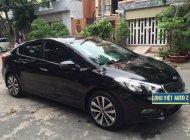 Chính chủ bán xe Kia K3 2.0AT sản xuất năm 2015, màu đen giá 565 triệu tại Hà Nội