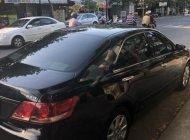 Chính chủ bán xe Toyota Camry 2.4G năm sản xuất 2008, màu đen giá 500 triệu tại Đà Nẵng