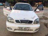 Bán Daewoo Lanos năm 2003, màu trắng giá 68 triệu tại Hà Nội