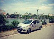 Bán Hyundai Grand i10 2016, màu bạc, giá chỉ 360 triệu giá 360 triệu tại Hà Nội