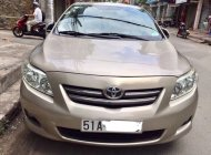 Bán xe Altis1.8G 2010 số tự động, bao test hãng, bảo hành hãng Toyota giá 495 triệu tại Tp.HCM